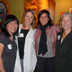 Squamish Women Networking
