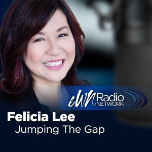Felicia Lee - Jumping The Gap